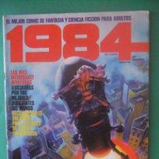 Cómics: COMIC 1984 Nº DOS TOUTAIN EDITOR. Lote 219370061