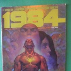Cómics: COMIC 1984 Nº 39 TOUTAIN EDITOR. Lote 219370793