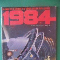 Cómics: COMIC 1984 Nº 40 TOUTAIN EDITOR. Lote 219370895