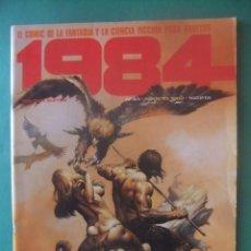 Cómics: COMIC 1984 Nº 43 TOUTAIN EDITOR. Lote 219371183