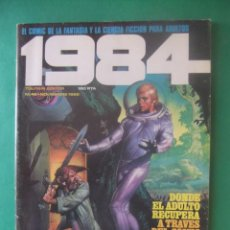 Cómics: COMIC 1984 Nº 46 TOUTAIN EDITOR. Lote 219371336
