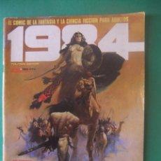 Cómics: COMIC 1984 Nº 48 TOUTAIN EDITOR. Lote 219371428