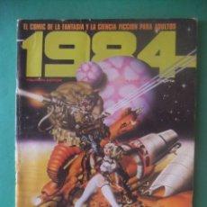 Cómics: COMIC 1984 Nº 54 TOUTAIN EDITOR. Lote 219371726