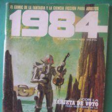 Cómics: COMIC 1984 Nº 57 TOUTAIN EDITOR. Lote 219371868