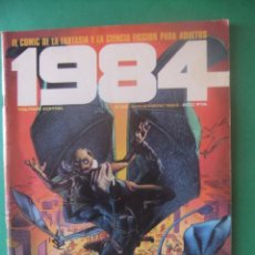 Cómics: COMIC 1984 Nº 58 TOUTAIN EDITOR. Lote 219371935