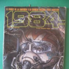 Cómics: COMIC 1984 Nº 60 TOUTAIN EDITOR. Lote 219371998