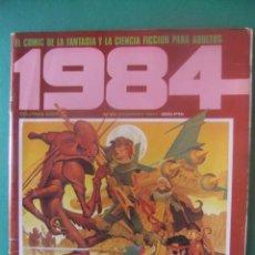 Cómics: COMIC 1984 Nº 61 TOUTAIN EDITOR. Lote 219372047