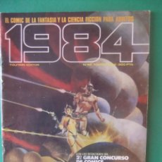 Cómics: COMIC 1984 Nº 62 TOUTAIN EDITOR. Lote 219372147
