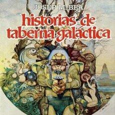 Cómics: HISTORIAS DE TABERNA GALACTICA TOUTAIN EDITOR JOSEP M. BEÁ. Lote 219737318