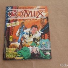 Fumetti: COMIX INTERNACIONAL Nº 59, DE TOUTAIN. Lote 219847756