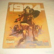 Fumetti: 1984 N. 48 . EL COMIC DE LA FANTASIA Y LA CIENCIA FICCIÓN.. Lote 219910266