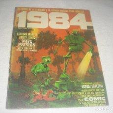 Fumetti: 1984 N. 30 . EL COMIC DE LA FANTASIA Y LA CIENCIA FICCIÓN.. Lote 220120140
