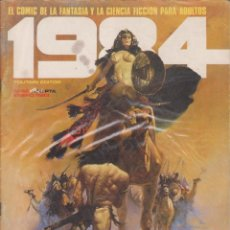 Cómics: COMIC 1984 Nº 48 ED.TOUTAIN. Lote 220795753