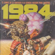 Cómics: COMIC 1984 Nº 54 ED.TOUTAIN. Lote 220796143