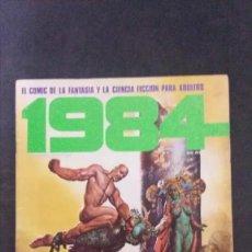 Cómics: 1984-NUMERO 22. Lote 220944153