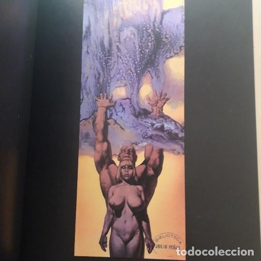 Cómics: NEVERWHERE - RICHARD CORBEN (2ª ED. ARIEL BOOKS, 1978) - Foto 4 - 220963602