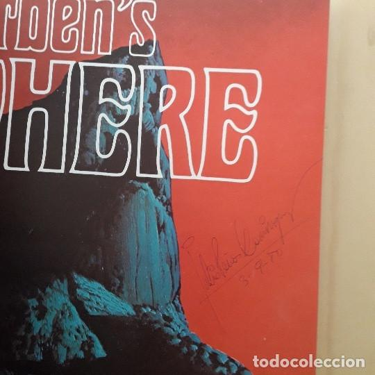 Cómics: NEVERWHERE - RICHARD CORBEN (2ª ED. ARIEL BOOKS, 1978) - Foto 5 - 220963602