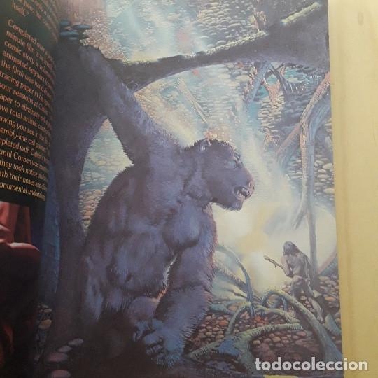 Cómics: NEVERWHERE - RICHARD CORBEN (2ª ED. ARIEL BOOKS, 1978) - Foto 6 - 220963602