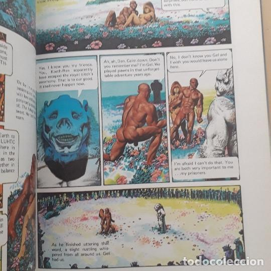 Cómics: NEVERWHERE - RICHARD CORBEN (2ª ED. ARIEL BOOKS, 1978) - Foto 8 - 220963602