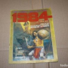 Cómics: 1984 Nº 38, DE TOUTAIN. Lote 221124638