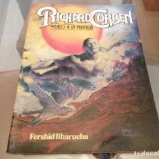 Comics : RICHARD CORBEN VUELO A LA FANTASIA TOUTAIN EDITOR 1981. Lote 221312996