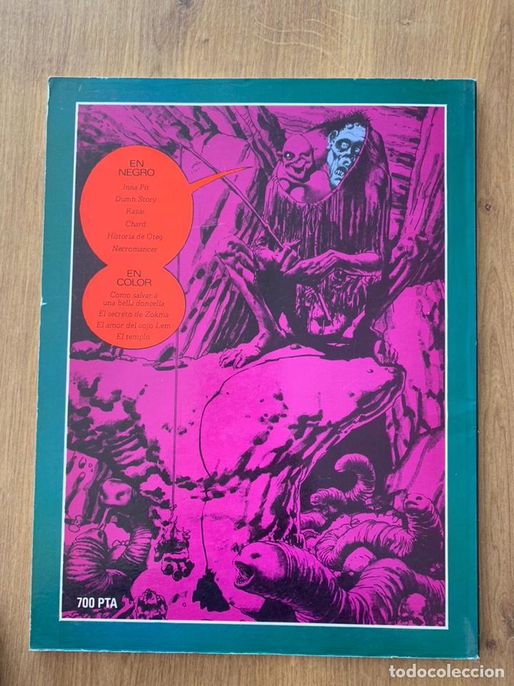 Cómics: Richard Corben Obras Completas 5 Underground 2 - Foto 2 - 221382917