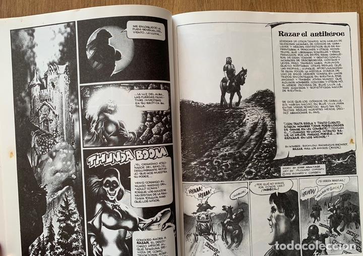 Cómics: Richard Corben Obras Completas 5 Underground 2 - Foto 6 - 221382917