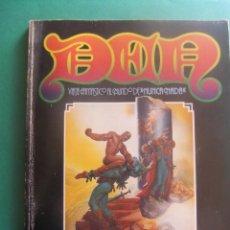 Cómics: DEN VIAJE FANTASTICO AL MUNDO DE NUNCA NADA TOUTAIN EDITOR 1978. Lote 221649800