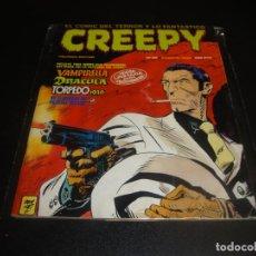 Cómics: CREEPY 38. Lote 221724120