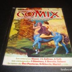 Cómics: COMIX INTERNACIONAL 40. Lote 221747040