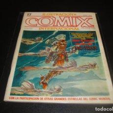 Cómics: COMIX INTERNACIONAL 17. Lote 221747116