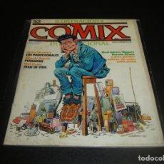 Cómics: COMIX INTERNACIONAL 52. Lote 221747632