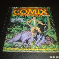 Cómics: COMIX INTERNACIONAL 53. Lote 221747675