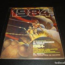 Cómics: 1984 NUMERO 62. Lote 221748183