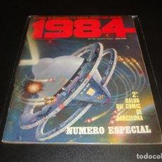 Cómics: 1984 NUMERO 40. Lote 221748261