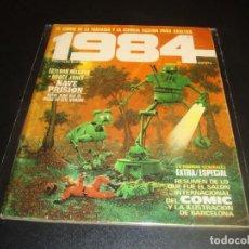 Cómics: 1984 NUMERO TREINTA. Lote 221748442