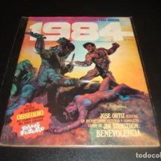 Cómics: 1984 NUMERO VEINTICUATRO. Lote 221748822