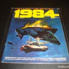 Cómics: 1984 NUMERO VEINTE SEGUNDA EDICION. Lote 221748901