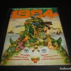 Cómics: 1984 NUMERO DIECISIETE SEGUNDA EDICION. Lote 221749003