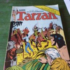 Cómics: LOTE 6 COMIC DE EL NUEVO TARZAN, VARIOS. Lote 222228745