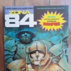 Comics : ZONA 84. Nº 89. TOUTAIIN. Lote 222616902