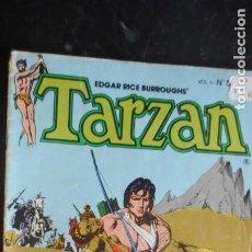 Cómics: EL NUEVO TARZAN Nº 5. Lote 222680875