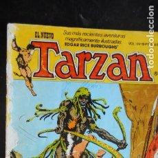 Cómics: EL NUEVO TARZAN Nº 19. Lote 222681123