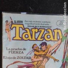 Cómics: EL NUEVO TARZAN Nº 6. Lote 222681238
