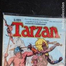 Cómics: EL NUEVO TARZAN Nº 17. Lote 222681355