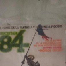 Cómics: ZONA 84 PRECINTADO N° 7 ANTOLOGIA. Lote 223056098