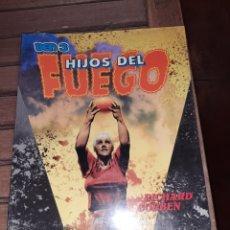 Cómics: DEN 3 HIJOS DEL FUEGO, RICHARD CORBEN, TOUTAIN EDITOR, NUEVO Y SIN DESPRECINTAR. Lote 223516227