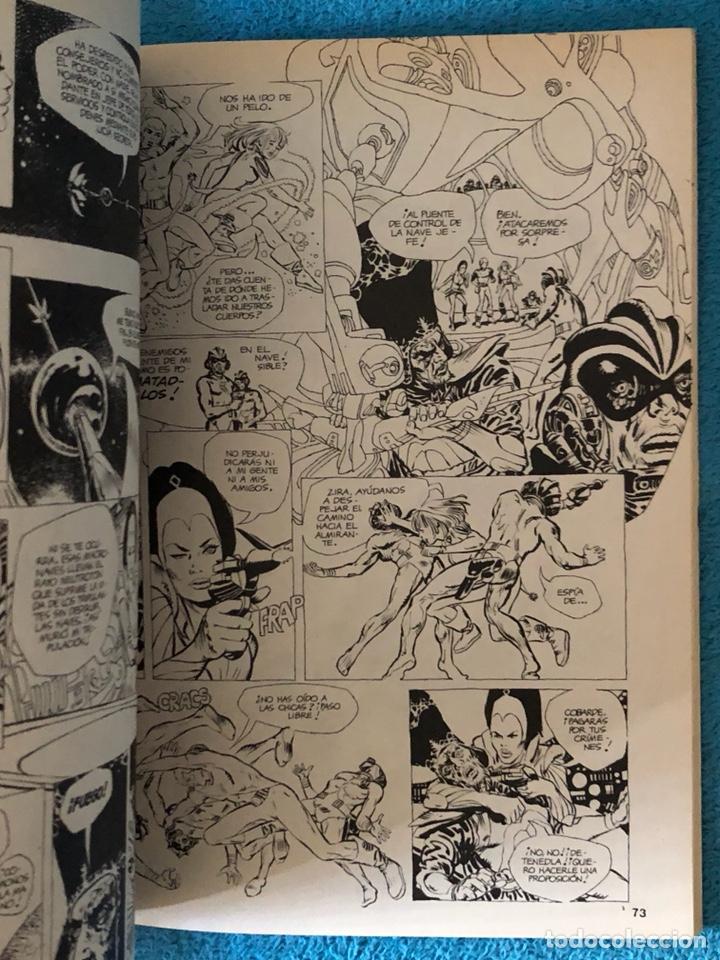 Cómics: Almanaque 1982 - Foto 2 - 223682048