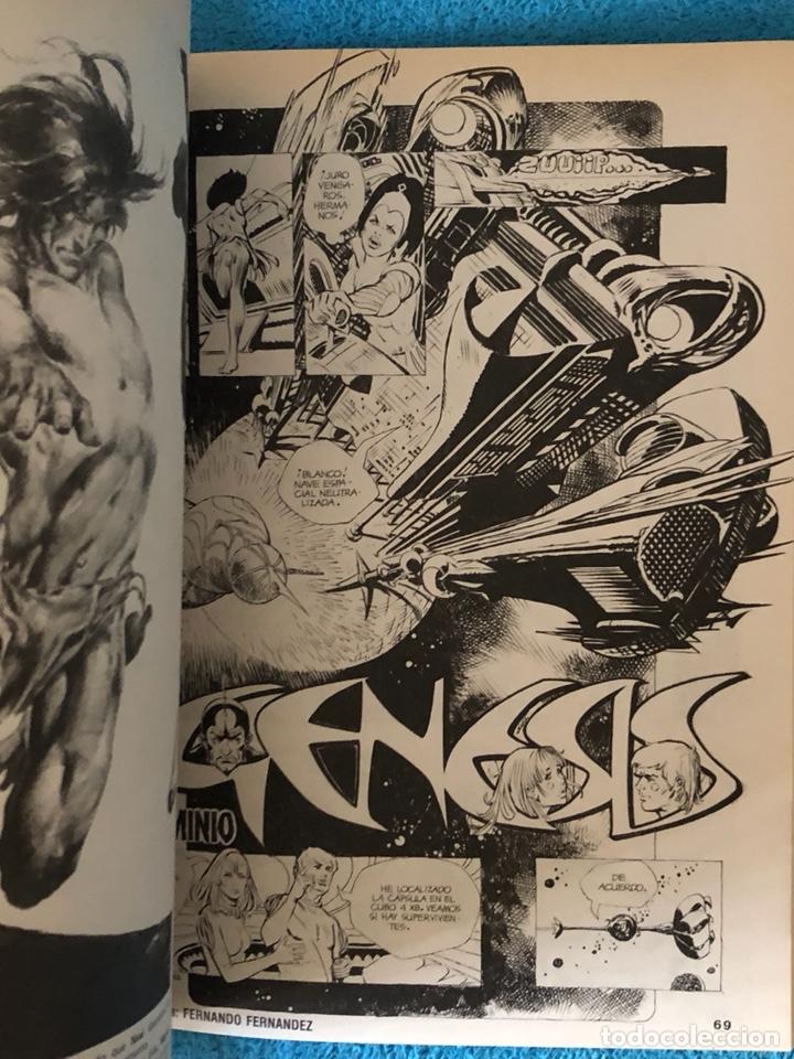 Cómics: Almanaque 1982 - Foto 3 - 223682048