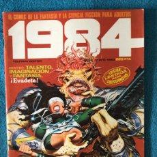 Cómics: REVISTA 1984 EDICIÓN COLECCIONISTA. Lote 223683537